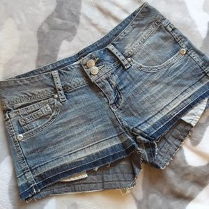 💙Paris Blues Jean Shorts sz 5💙